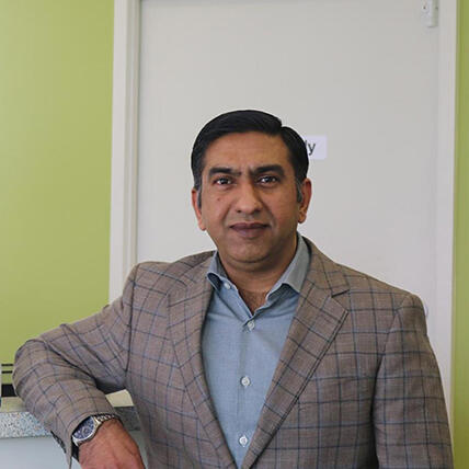 Dr Shakir Vital Medical Centre in Epping